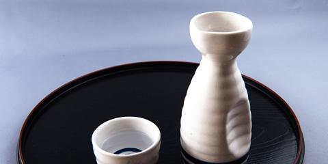 日本酒(本醸造瓢太閤)
